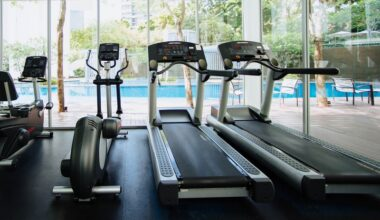 Best Treadmills in Canada